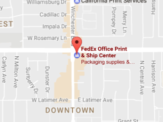 Fedex Campbell Wyoming Phone and Tracking Number