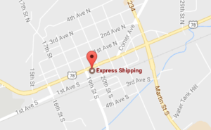 Fedex Office Pell City al Phone And Tracking Number