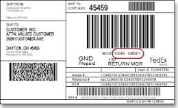 How to Find Your FedEx Tracking Number Easily