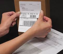 How to Print Label on FEDEX