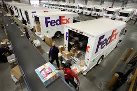 How Much Does It Cost to FedEx a Letter Next Day