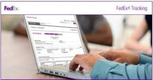 How To Track Fedex By Account Number